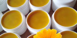 Calendula, crème de jour, soins aux plantes, antirides, soin hydratant, toutes peaux, crème de nuit